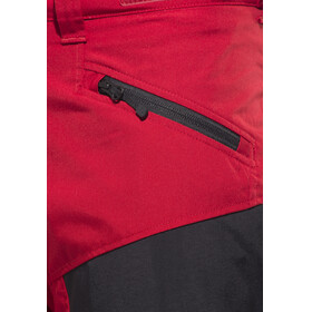 Lundhags Antjah Pant Men Red